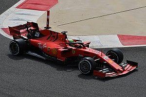 """Schumacher voelt zich meteen thuis in Formule 1: """"Heb veel geleerd"""""""