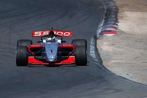 Erster S5000-Test: So klingt Australiens 5-Liter-V8-Formelserie
