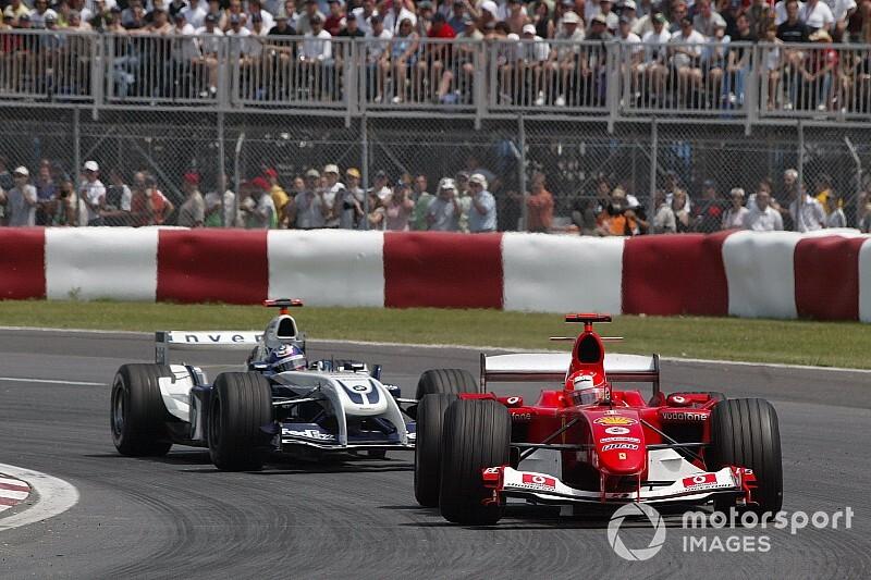 Montoya, oğlunun F1'de Mick Schumacher'le savaşmasını bekliyor