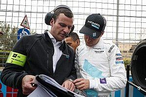 """Vandoorne: """"Mindset van Mercedes heel anders dan McLaren"""""""
