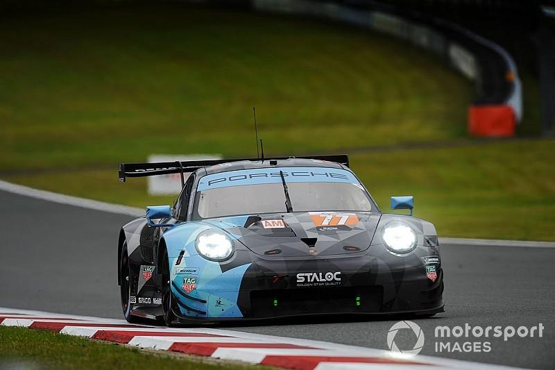 Wieder Tank-Schummeleien: Ärger hoch vier für Dempsey-Proton Racing