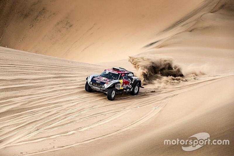 C'est officiel, le Dakar aura lieu en Arabie saoudite
