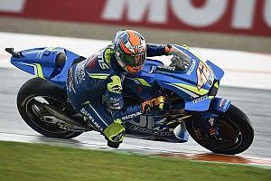 """Rins: """"Senza pioggia avrei potuto vincere, ma sono contento della crescita della Suzuki"""""""