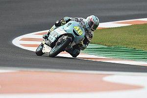 Dalla Porta consigue su primera pole en Jerez