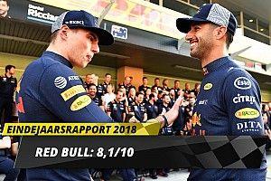 Eindrapport Red Bull Racing: Beste chassis en meesterlijke strategische zetten