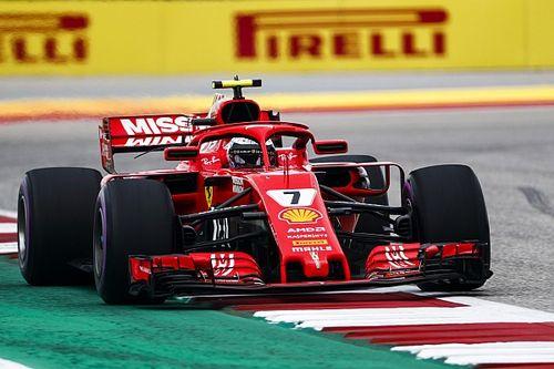 Kimi Raikkonen: le 10 gare più belle di Iceman