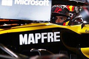 Sainz: Estou preparado para ser o líder da McLaren em 2019