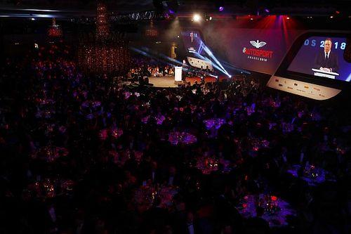 Autosport Awards: Prijzen voor Gamble, Mercedes, Leclerc en Marquez