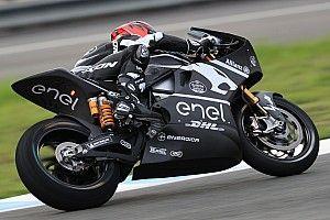 MotoE: Energica ha già ricostruito tutte le moto dopo il rogo di Jerez