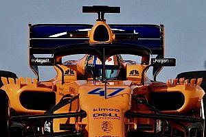McLaren maakt lanceerdatum MCL34 bekend
