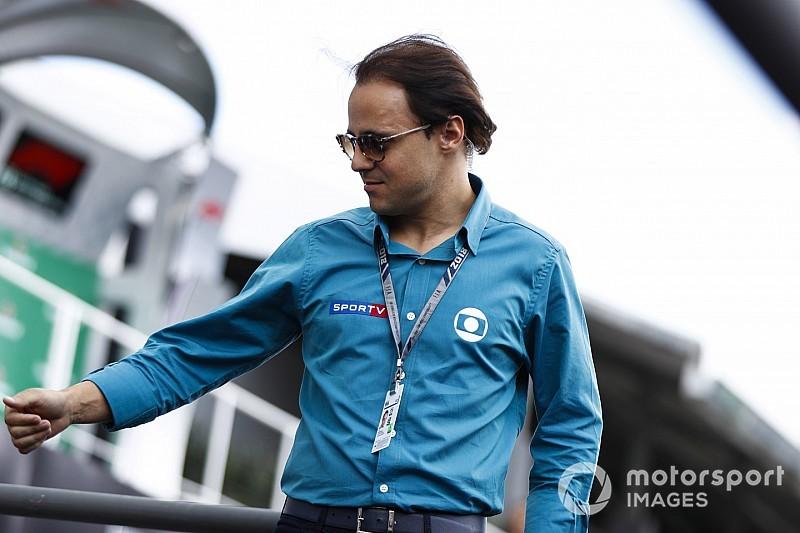 Масса: Ferrari чувствует себя обязанной побеждать – в этом её проблема