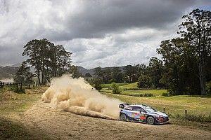 Koronawirus zakłóci program Paddona w WRC