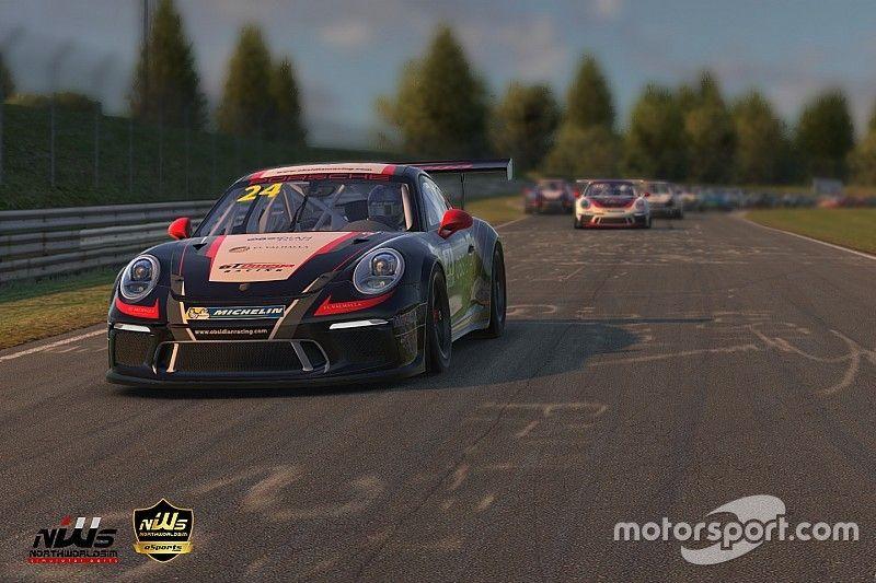 Fernando Antolí y Alfredo Malo vencen en la segunda prueba de la Drivers Parade Club