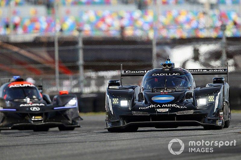Alonso mostra preocupação com situação da Cadillac em Daytona