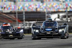 Alonso airs Balance of Performance concerns for Cadillac