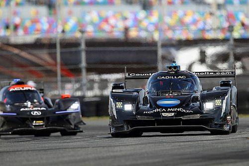 Alonso cree que el Balance de Desempeño afectó a los Cadillac