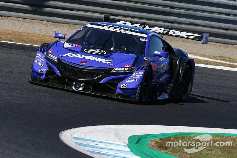 Motegi Super GT: Button, Yamamoto crowned in tense finale
