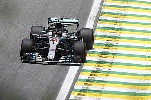 Hamilton és Bottas is gyorsnak érzi a Mercedest - legalábbis egyelőre...