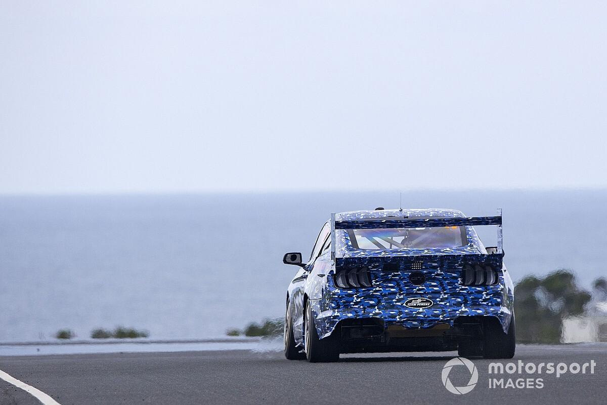 Free fan entry to Supercars pre-season test