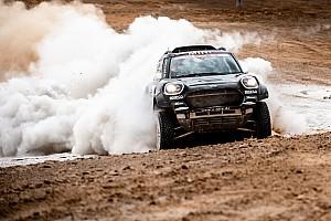 Suivez l'arrivée du Dakar en direct