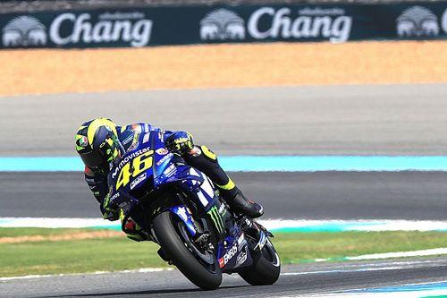 Rossi: Balapan terbaik untuk Yamaha