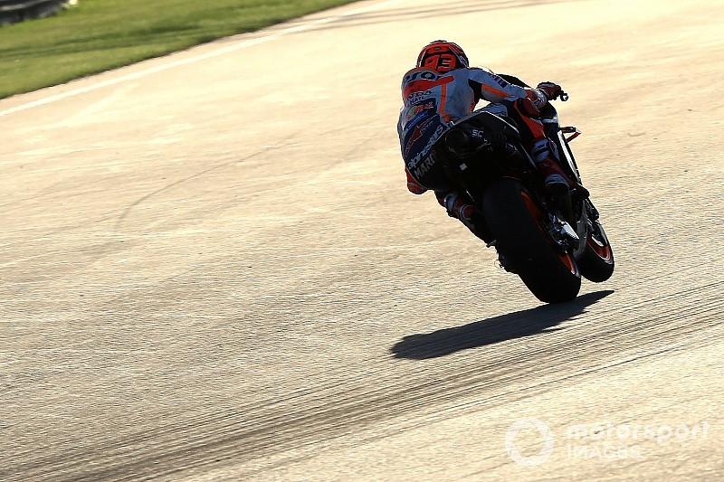 Test MotoGP Sepang: Ducati cerca conferme, Yamaha il riscatto e Honda aspetta Lorenzo