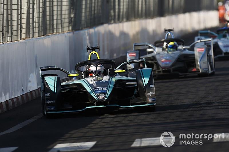 """Massa responde Piquet: """"ele não é um ótimo exemplo"""""""