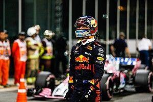 Ricciardo referme le chapitre Red Bull sans podium