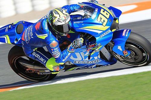 """Suzuki übt keinen Druck auf Mir aus: """"Nicht das erste Rennen ist wichtig"""""""