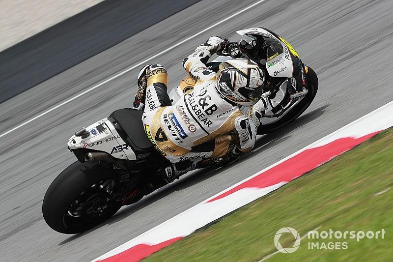 Bautista 2e pilote Ducati à Sepang, même sur une GP17