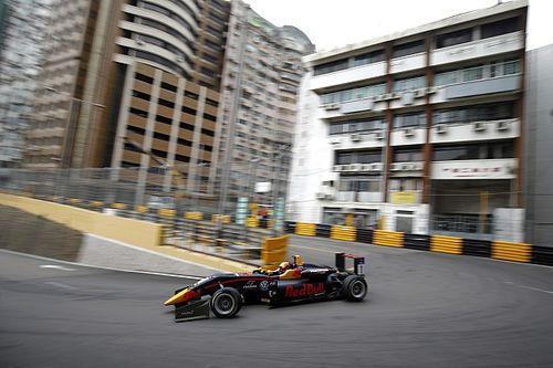 Formel-3-Weltcup Macau: Ticktum mit provisorischer Pole