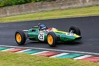 Les 65 ans du Team Lotus: l'anniversaire à ne pas manquer