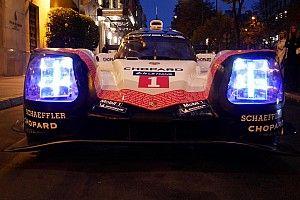 Porsche, con un ojo puesto en los LMDh