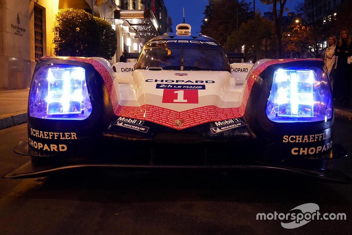 """LMDh, Porsche al lavoro: """"Studiamo il concetto da far approvare"""""""