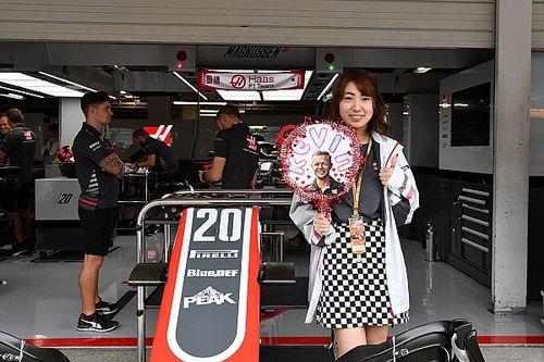 Le programme TV du GP du Japon