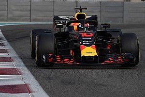 Gasly, Verstappen'e karşı savaşacağı için mutlu
