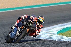 Fotogallery Superbike: il secondo giorno di test invernali a Jerez de la Frontera