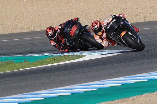 """Mick Doohan über Honda-Duell: """"Marquez kann nur noch besser werden"""""""