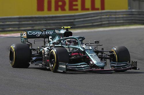 La FIA modifica la classifica di Budapest in attesa dell'appello di Vettel
