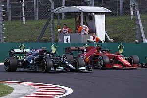 """F1: Binotto vê tratamento com """"motor suspeito"""" da Mercedes diferente de polêmica da Ferrari em 2019"""
