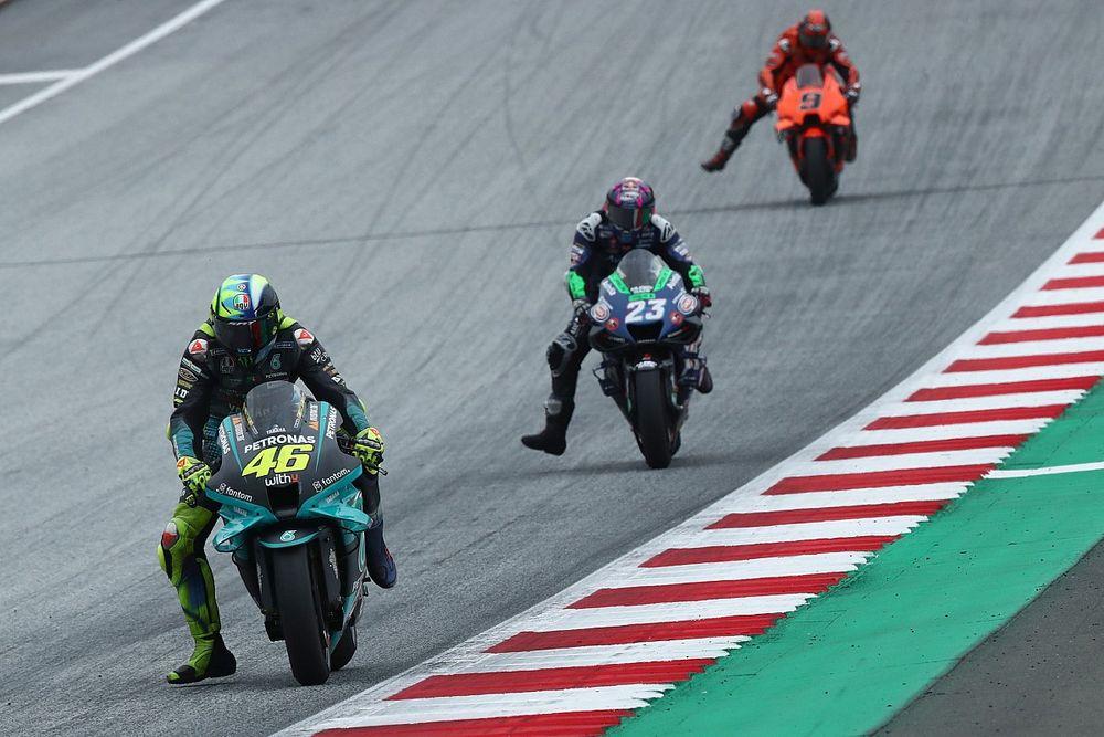 MotoGP Grand Prix van Oostenrijk: Tijden, welke tv-zender en meer