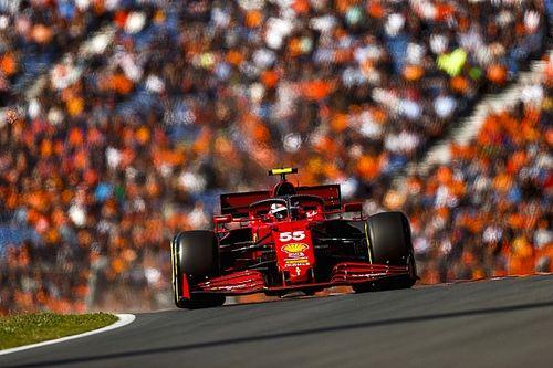 Carlos Sainz Jr Akui Kualifikasi F1 GP Belanda Terberat Secara Mental