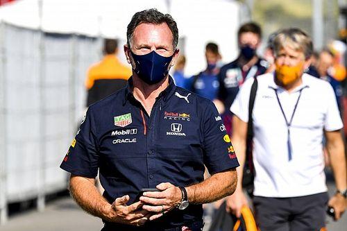 "Horner: ""Mercedes'in motoru incelenecektir"""
