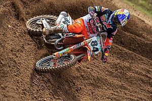 Hasil Race 2 MXGP Sardinia: Jeffrey Herlings Ambil Alih Puncak Klasemen