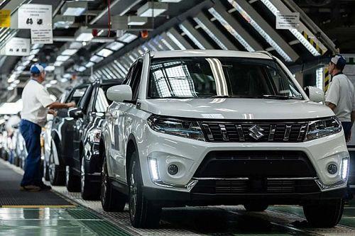 Újabb hazai autógyár állítja le a termelést a chiphiány miatt