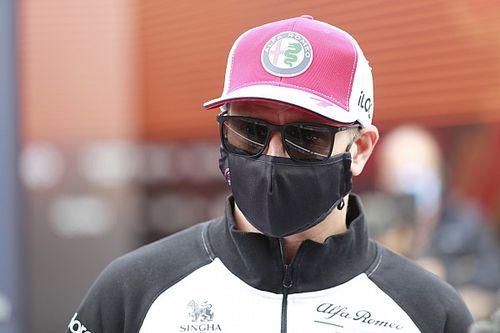 Kimi Räikkönen Oroszországban visszatér!