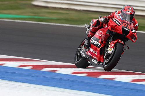 MotoGP: Bagnaia revela estratégia responsável por pole position em Misano