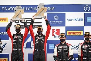 "Latvala: Rovanpera has matured ""five years"" this WRC season"