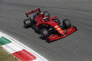 Sainz: az F1-es sprint semmivel sem izgalmasabb, mint az időmérő