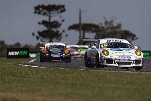 Porsche: Léo Sanchez conquista mais um top 10 e sobe no pódio da classe Sport na GT3